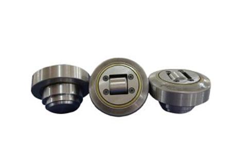 Rodamientos de rodillos combinados para sistemas de elevación tipo Winkel o Faro